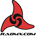 RADMX LOGO